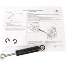 K&M 8514 KM 136 Shock Absorber Kit