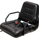 K&M 8549 KM 144 Uni Pro Seat Assembly