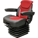 K&M 8565 KM 1007 Uni Pro Seat & Air Suspension