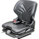 K&M 8588 KM 119 Uni Pro Forklift Seat & Mechanical Suspension