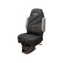 K&M High-Back Truck Seat/Backrest Cover Kits