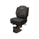 K&M Mid-Back Truck Seat/Backrest Cover Kits