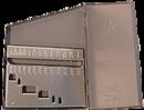 HUOT 5610762 Model No. 88SD, 10 Silver Deming 47/64-7/8 x 64th