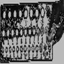 HUOT 5612260 Model No. 12260, 1 - 60 Wire Gauge