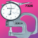MITUTOYO 9997323 Dial Thickness Gage