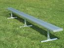 Trigon Sports PB08P 8' Portable Team Bench