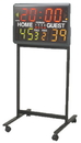 Trigon Sports SBTSTAND Portable Stand for Multi-Sport Timer
