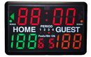 Trigon Sports SCORE2 Multi-Sport Indoor Tabletop Scoreboard & Timer