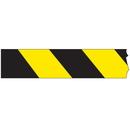 Seton 14916 Economy Printed Barricade Tape - Striped