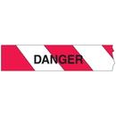 Seton 14918 Economy Printed Barricade Tape - Danger