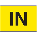 Seton 17284 In Gate Directional Signs
