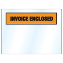Seton 20671 Invoice And Packing List Envelopes - Invoice Enclosed