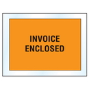 Seton 20672 Invoice And Packing List Envelopes - Invoice Enclosed