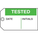Seton 21842 Tested Date Initials Maintenance Tags