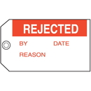 Seton 21845 Rejected By Date Reason Maintenance Tags
