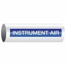 Opti-Code 23936 Opti-Code Self-Adhesive Pipe Markers - Instrument Air