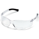 Crews 2648B MCR Safety BearKat Magnifying Safety Glasses