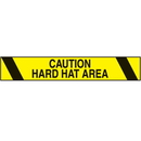 Seton 26816 Printed Warning Tapes