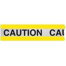Seton 27922 Reflective Barricade Tape -Caution