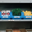 Seton Shelf Labeling Holders