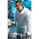 Seton 3205B KleenGuard* A20 Particle Protection Coveralls, Size: Medium