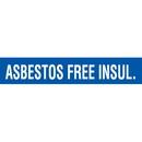 Code 32062 Seton Code Economy Self-Adhesive Pipe Markers - Asbestos Free Insul.