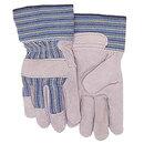 Seton Weldas Leather Work Gloves - 3422B