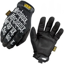 Seton 3435B Mechanix Wear The Original Gloves, Size: Medium, Color: Black