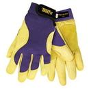 Truefit 3452B Tillman TrueFit Deerskin Gloves