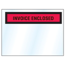 Seton 51088 Invoice And Packing List Envelopes - Invoice Enclosed