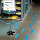 Seton Removable Footprints