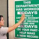 Seton 57376 Dial Safety Scoreboard