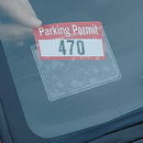 Seton 59581 Parking Permit Holder