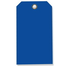 Seton 63137 Color Coded Plastic Tags