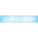 Poly 63199 Poly-Code Clear Self-Adhesive Pipe Markers - Lo-Pressure Air