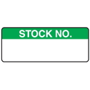 Seton 66373 Stock No. Write On Labels On A Roll