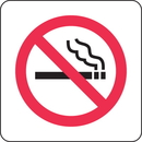 Seton 66547 International No Smoking Symbols On A Roll