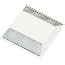 Seton 67888 Reflective Pavement Markers - 2-Way White Reflector