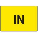 Seton 71982 Door Safety Signs - In