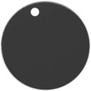 Seton 81053 Blank Anodized Aluminum Valve Tags