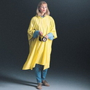 Seton Safety Today PVC Rain Poncho - 81893