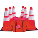 Seton Quick Deploy Spring Cone Systems