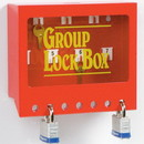 Seton Wall Mount Group Lock Boxes