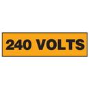Seton 87322 Electrical Marker Packs - 240 Volts