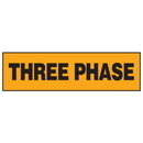 Seton Electrical Marker Packs - Three Phase - 87326