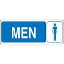 Seton 89391 Mens Interior Signs