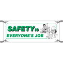 Seton 91046 Safety Slogan Banners