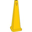 Seton 95199 Safety Traffic Cones - Blank