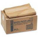 Seton AA237 Sanitary Napkin Receptacle Liners HOS260