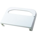 Seton AA241 Boardwalk Krystal Premium Toilet Seat Cover Dispenser BWKKD100